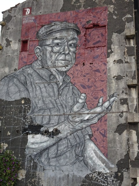 street art à Porto