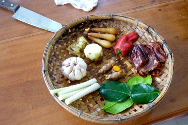 cours de cuisine à battambang