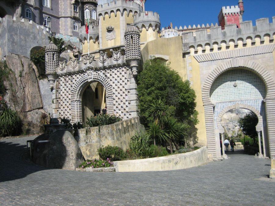 palais portugais