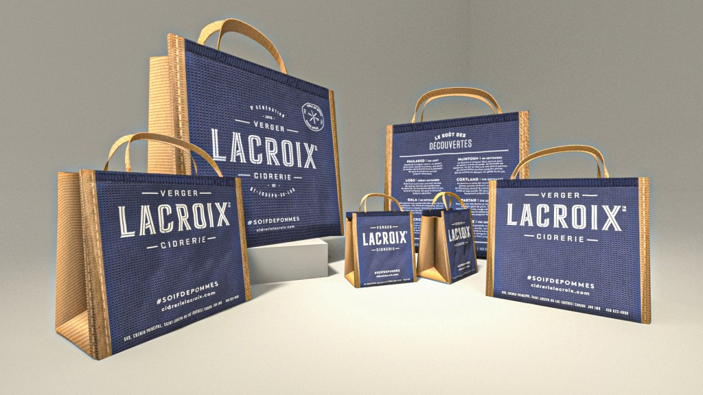 Customer service provided through samples and 3D mockups