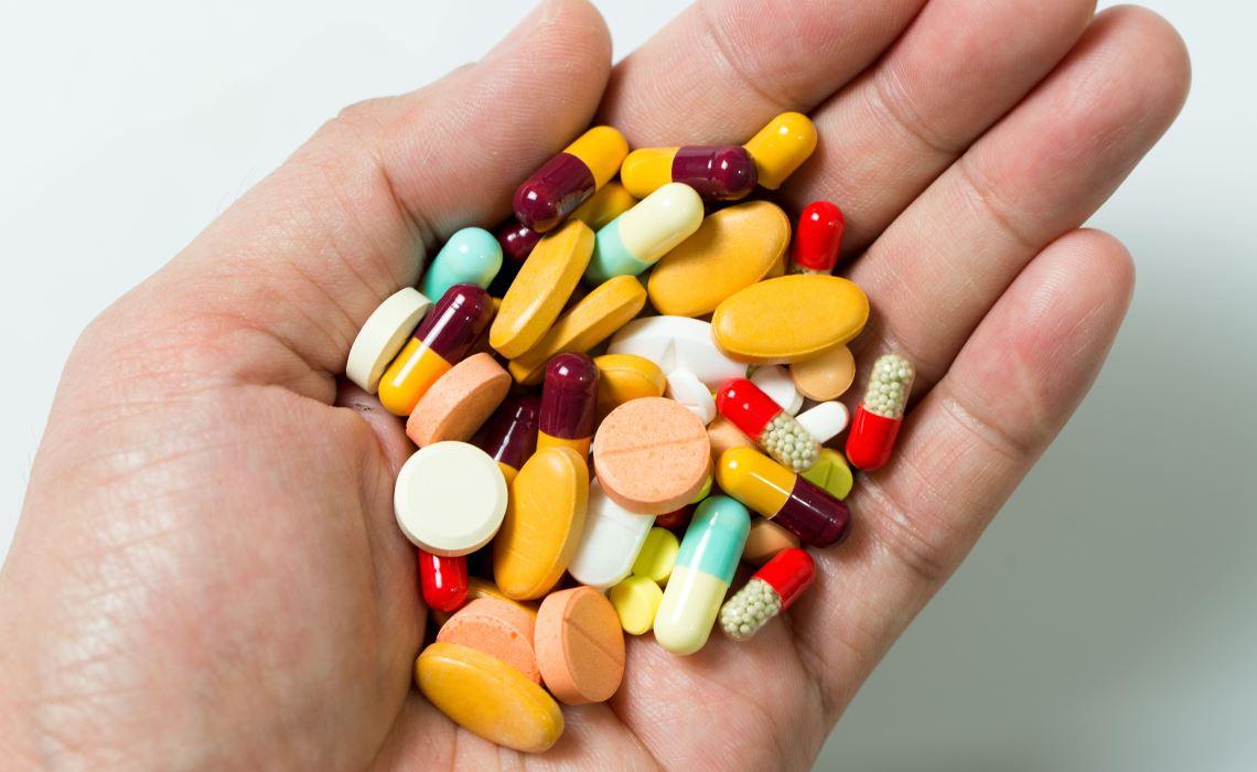 Leki. Jak stosować?