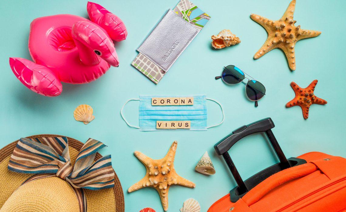 COVID 19 a wakacje 2020