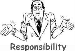 respondibility