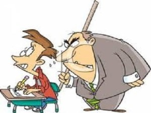 teacher-vs-student