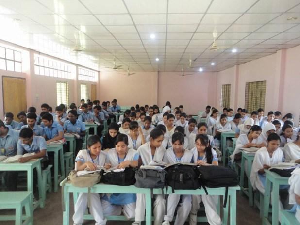 Gopaldi Nazrul Islam College