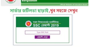 ssc result 2019 www.banglarbagh.com