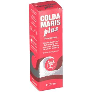 COLDAMARIS plus, 20 ml