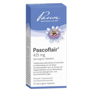 Pascoflair® Tabletten, 30 St