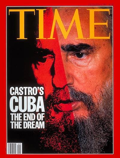Time magazine - Décembre 1993