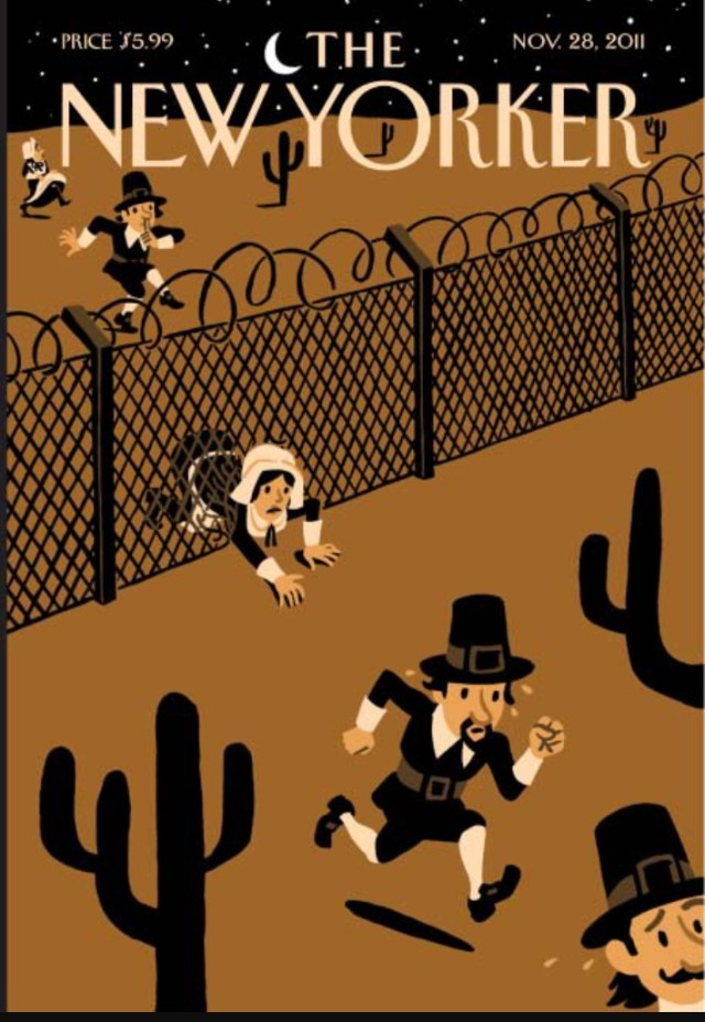 The New Yorker - 2011