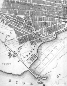 Griffintown 1859