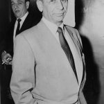 Les Stars de la Mafia : Meyer « The Brain » Lansky FR (49.24)