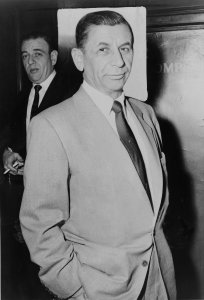 Meyer Lansky Source: Wikipedia