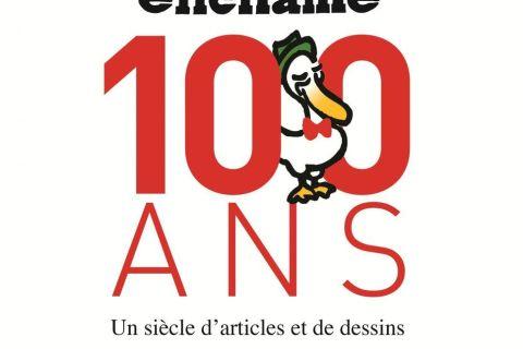 Les journaux souffrent, sauf Le canard Enchaîné…100 ans.