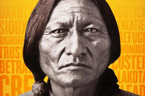 Ces réfugiés américains affolent le Canada qui ne veut pas les expulser. Les Sioux retourneront volontairement aux États-Unis en 1881.