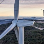 Hydro-Québec a caché son bilan sur les éoliennes.