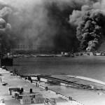 Il y a 75 ans, le 7 décembre 1941, l'attaque de Pearl Harbor par les Japonais.