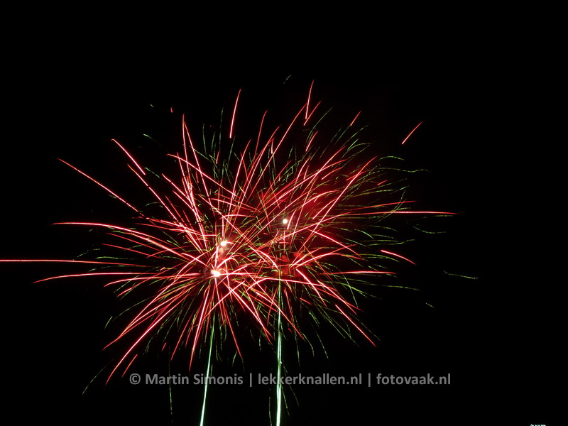 151228 040 Vuurwerkshow Lekkerknallen Denhaag
