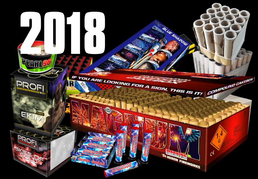 Assortiment 2018
