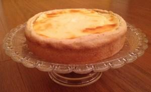 Kleine cheesecake