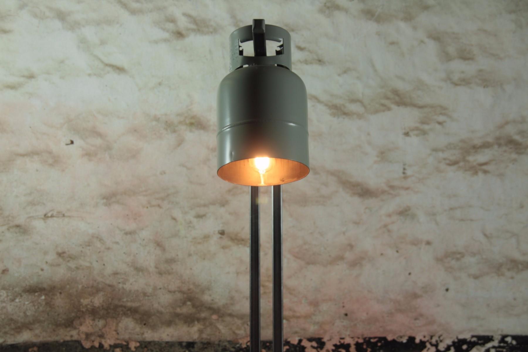 Industrile lampen 100 hip en tegelijkertijd tijdloos