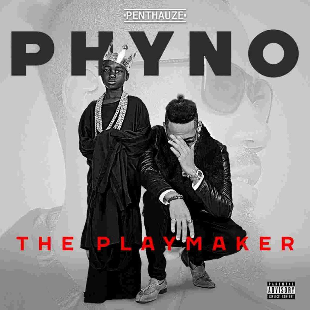 Phyno - Pino Pino