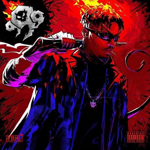 Olamide - 999 (Full Album)