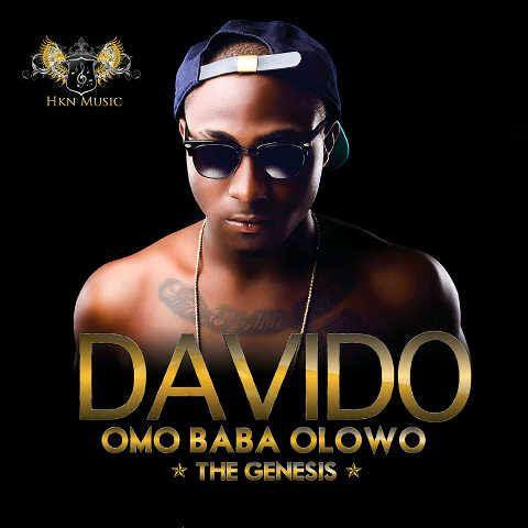 Davido - Omo Baba Olowo (Full Album)