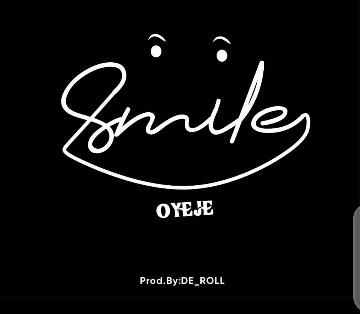 Oyeje - Smile