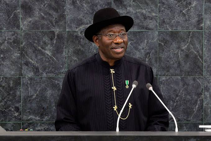 6 Reasons Nigerians Will Never Forget GoodLuck Jonathan.
