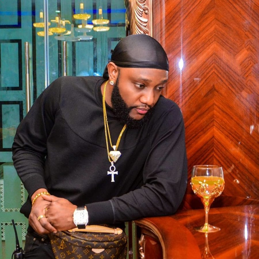 Kcee - Intro (feat. Ajebo & Acapella)