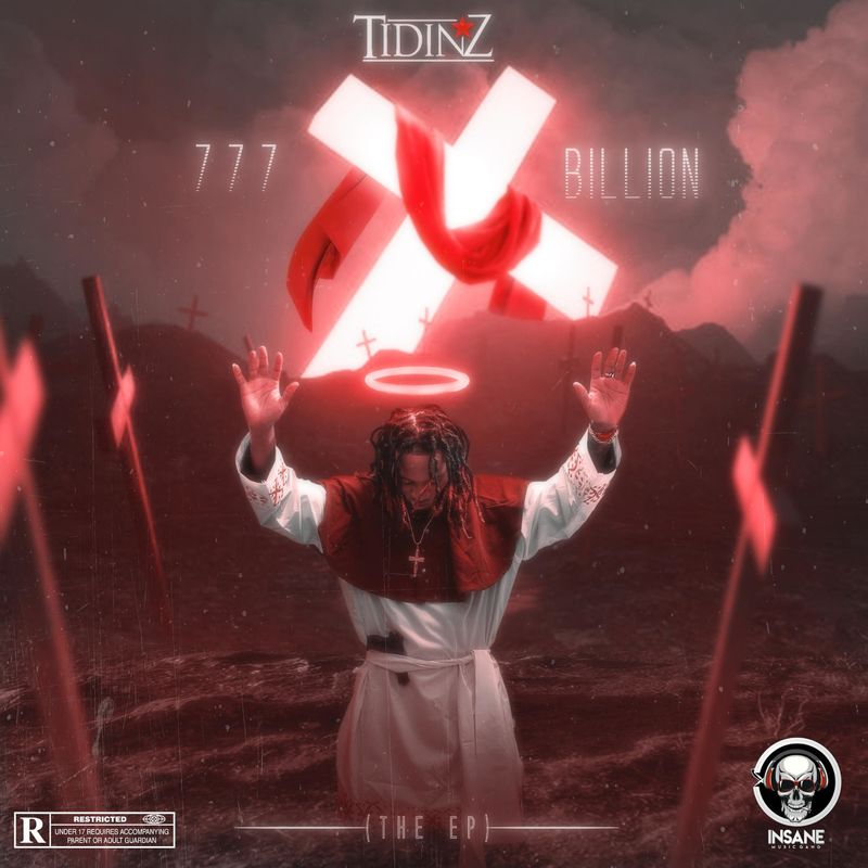 Tidinz - 777 Billion (Album)