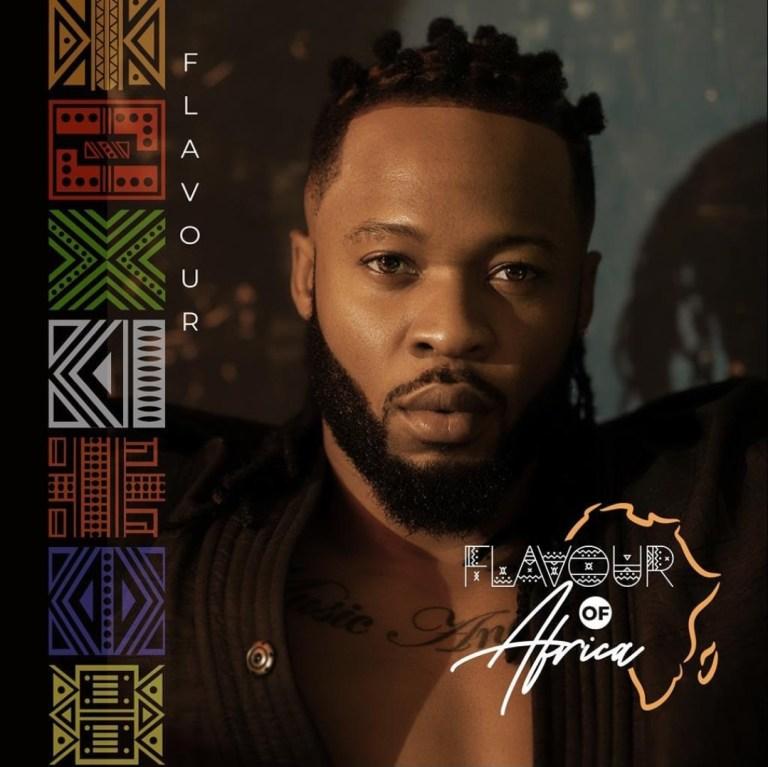 Flavour - Flavour Of Africa (Album)
