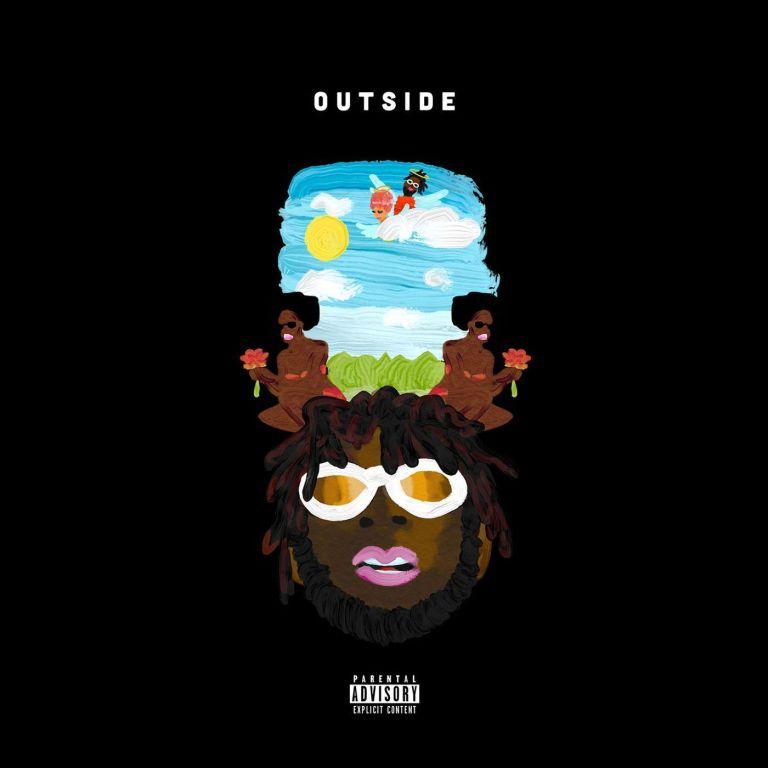 Burna Boy – OutSide (Album)