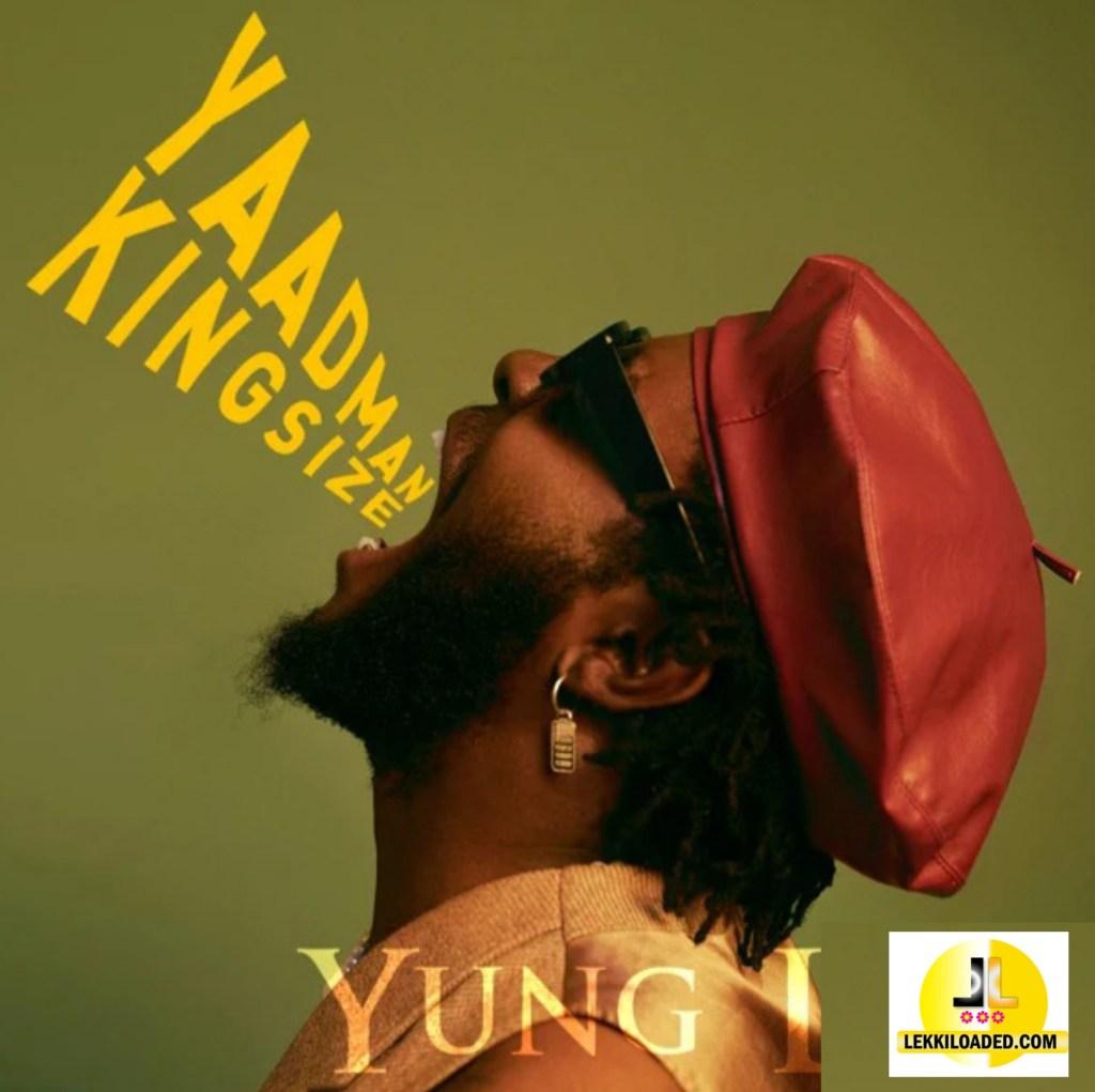 Yung L - Rasta ft. Seun Kuti