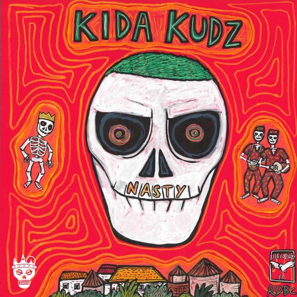 Kida Kudz – Nasty (Album)