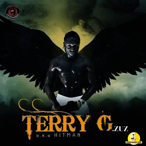 Terry G - AnyHow