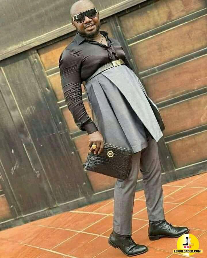 Richie Brown (Osebo TheZaraMan) Biography