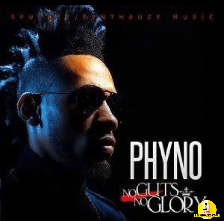Phyno - Parcel (Skit) ft. Chigurl