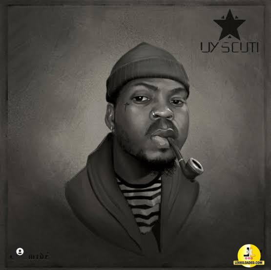 Olamide - UY Scuti (Album)