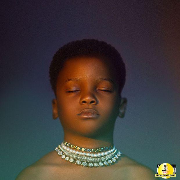 Ric Hassani - Here ft. Reekado Banks