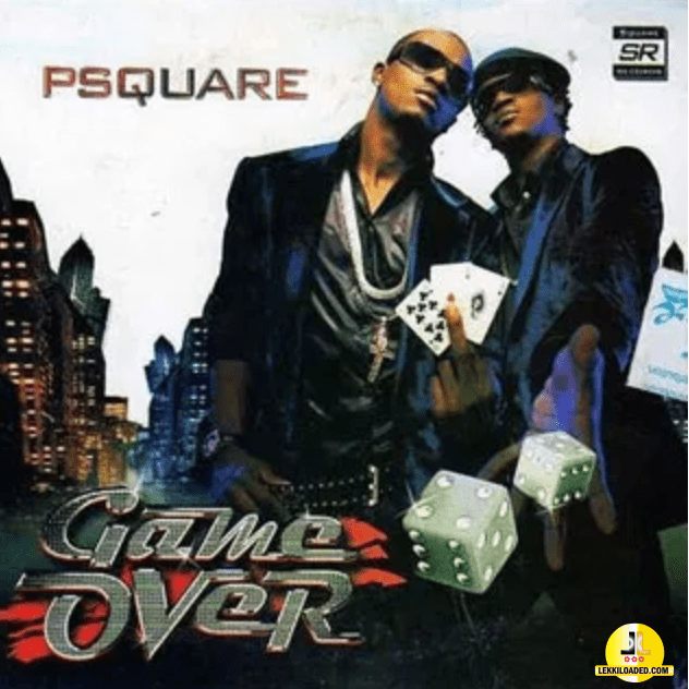 Psquare - Stand Up