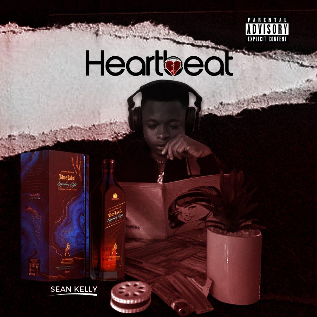 Sean Kelly - Heart Beat
