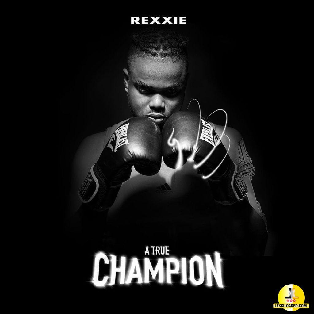 Rexxie – Hobby ft Peruzzi
