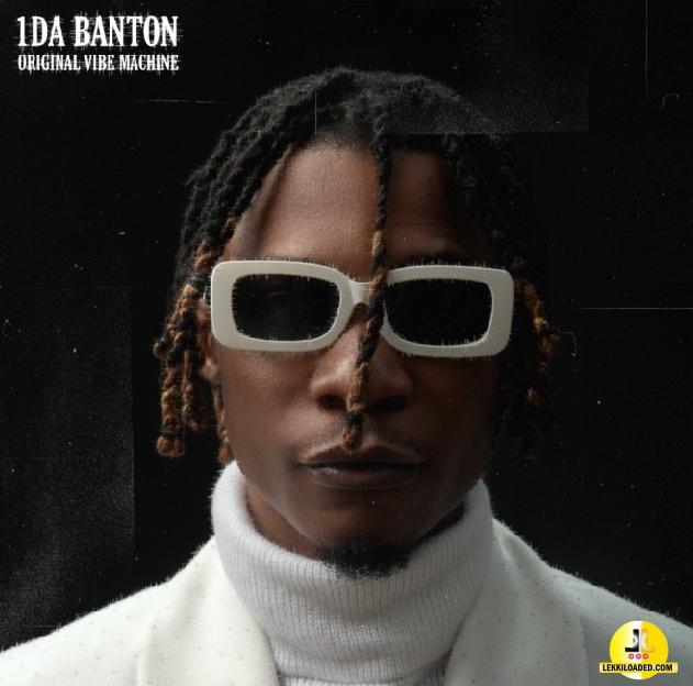 1DA Banton – Sekkle Down