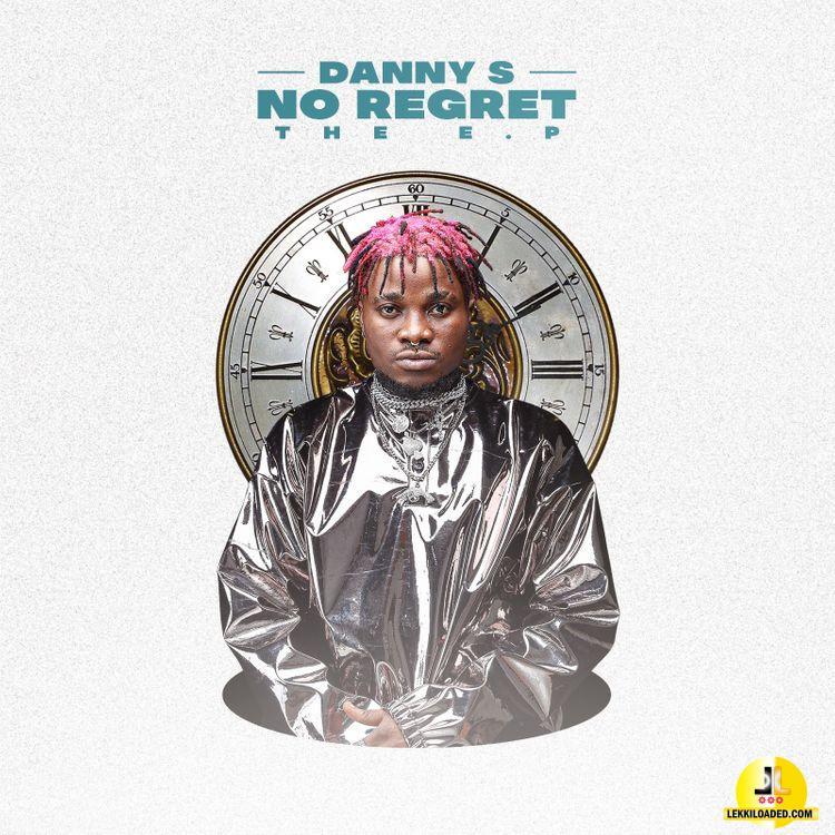 Danny S – Rain Rain Ft. Jaywon