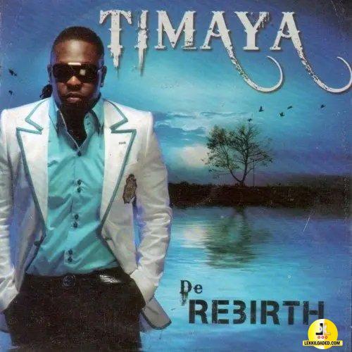 Timaya - Happy Birthday (Instrumental)