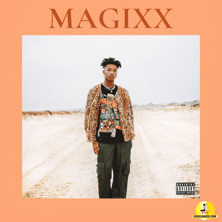 Magixx - Magixx (Album)