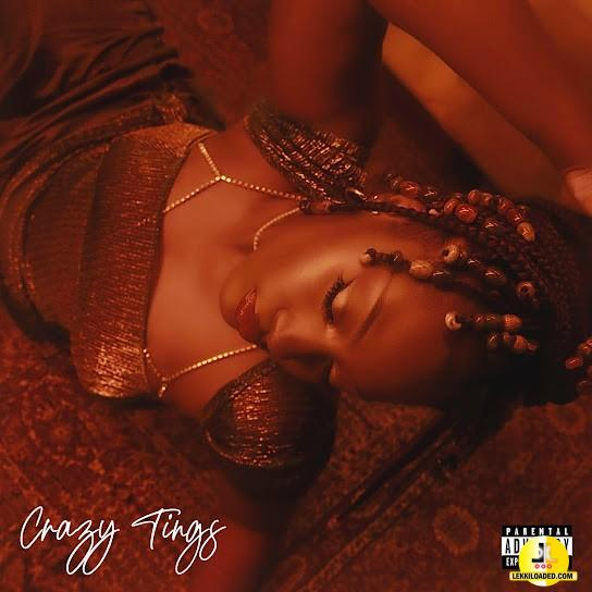 Tems – Crazy Tings
