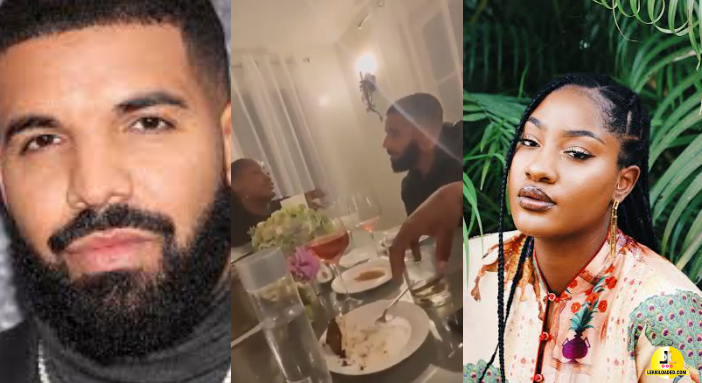 Drake & Tems